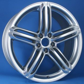 Audi Q5 s Line 2009 2011 20 x 8 5 Factory Stock Wheel Rim