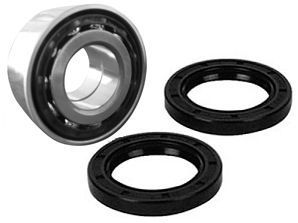 Honda TRX420FA Rancher ATV Front Wheel Bearing Kit 09