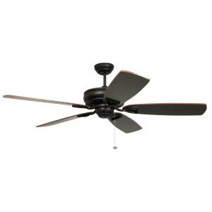 Ellington Fans ELF SUA56ABZ5 Supreme Air 56 Ceiling Fan