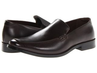 Deer Stags H Street Mens Slip on Dress Shoes (Brown)