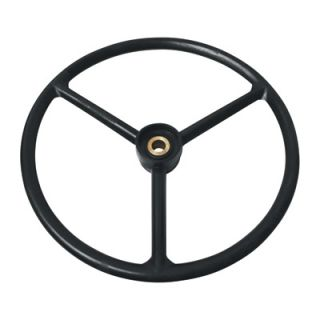 A & I Replacement Steering Wheel   Fits John Deere Tractors, Combines and