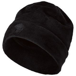 Mountain Hardwear Posh Dome Beanie Hat   Voluptuous Velboa Fleece (For Women)   DRAGONFLY (REG )