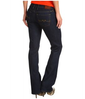Lucky Brand Sweet N Low Jean in Dark Jefferson Womens Jeans (Blue)