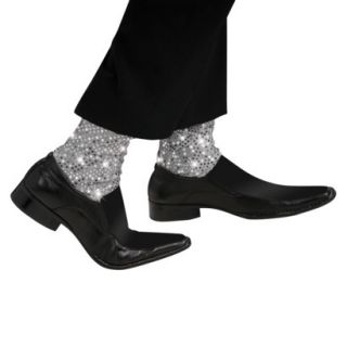 Michael Jackson Sparkle Socks Child