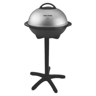 George Foreman 15 Serving Removable Plate Indoor/Outdoor Grill
