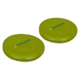 Rejuvenation Stability and Balance Mini Discs   Green