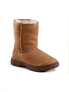 UGG Australia Kids Ultimate Boots   Chestnut