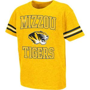 Missouri Tigers Colosseum NCAA Kids Bullet T Shirt