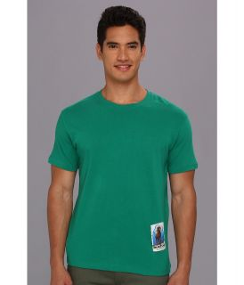 Burton Yosemite Premium T Shirt Mens Clothing (Blue)