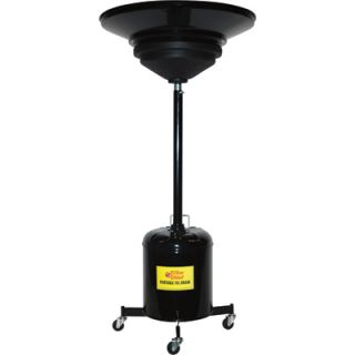 John Dow Portable Oil Drain   5 Gallons, Model# JDI 5DCK
