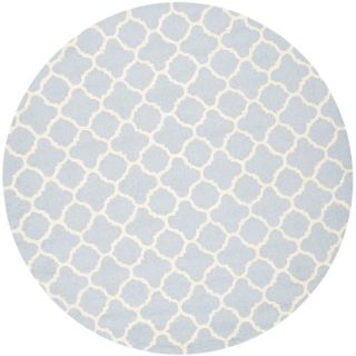 Safavieh Cambridge Light Blue / Ivory Rug CAM130A