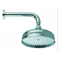 Fima Frattini S2071OR Universal Wall Mounted Shower Head 8