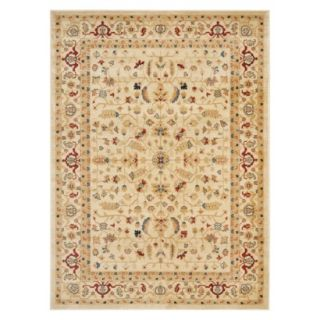 Safavieh Aram Area Rug   Cream (67x91)