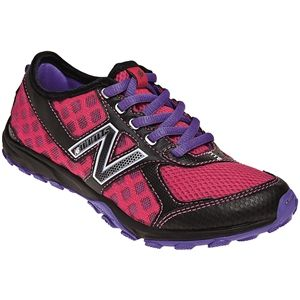 New Balance Kids KT20V1 Youth Pink Shoes   KT20PPG