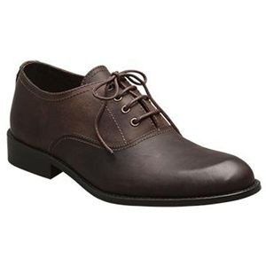 Bacco Bucci Mens Doyle Brown Shoes   8713 13 200