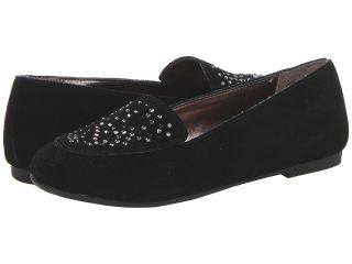 Kenneth Cole Reaction Kids Dip Gloss Girls Shoes (Black)