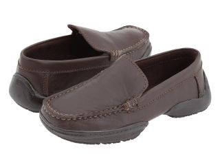 Kenneth Cole Reaction Kids Driving Dime 2 Boys Shoes (Brown)