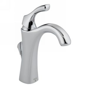 Delta Faucet 592 DST Addison Single Handle Centerset Lavatory Faucet