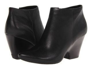 Kenneth Cole Reaction Cheese Please Womens Zip Boots (Black)