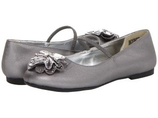 Kenneth Cole Reaction Kids Dip To The Moon Girls Shoes (Pewter)