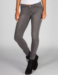 Womens Skinny Pants Grey In Sizes 7, 3, 11, 5, 1, 9, 0, 13 For W