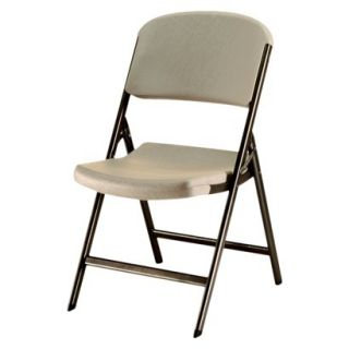 Folding Chair Heavy Duty Folding Chair   Brown