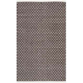 Safavieh Boston Bath Mats Brown Rug BOS685A  Rug Size 3 x 5