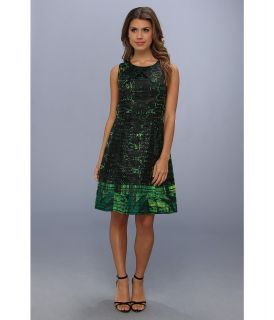 Kenneth Cole New York Sherry Dress Womens Dress (Multi)