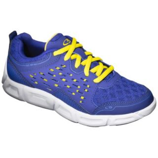 Boys C9 by Champion Surpass Running Shoes   Blue 2.5
