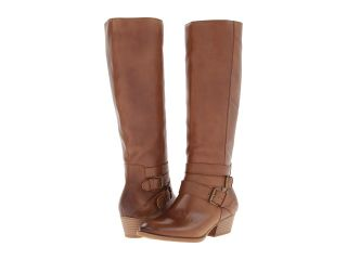 Kenneth Cole Reaction Raw Deal Womens Dress Boots (Brown)