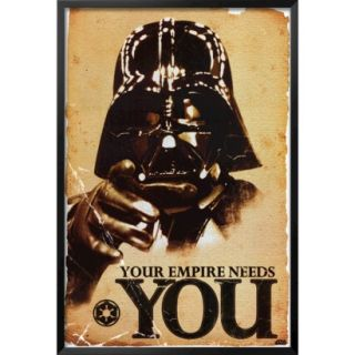 Art   Star Wars   Your Empire Needs You