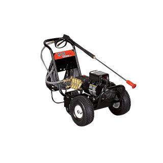 Mi T M Industrial Electric Cold Water Pressure Washer   Heavy Duty   3000 Psi