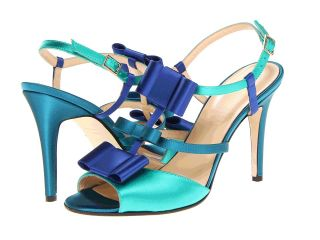 Kate Spade New York Ivy Womens Dress Sandals (Blue)