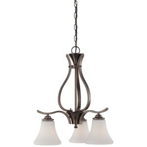 Thomas Lighting THO SL804015 Tyler Chandelier 3x100W 120