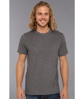 Hurley Staple Premium Draft Shirt Mens Short Sleeve Pullover (Gray)