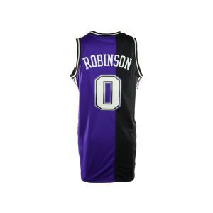 Sacramento Kings Thomas Robinson adidas NBA Swingman Jersey