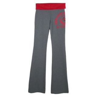 NCAA Womens Louisville Pants   Grey (S)