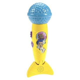 Fisher Price Bubble Guppies Mic