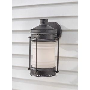 Feiss FEI OL9102OLC Dockyard 1   Light Outdoor Lantern