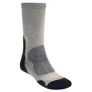 Bridgedale Hiker Socks   Lightweight (For Men and Women)   NAVY (S )