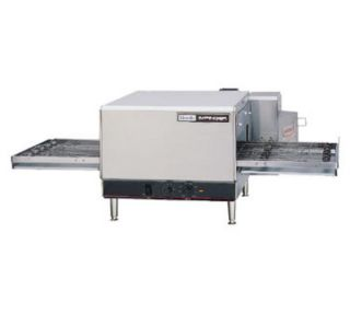 Lincoln Foodservice Impinger Countertop Oven, 31 in Quiet Slow Conveyor 208V, 6KW