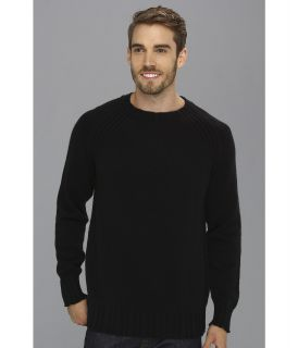Quiksilver Waterman Pipes Sweater Mens Sweater (Black)