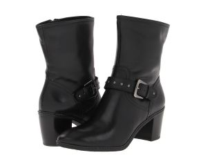 Anne Klein Brier Womens Dress Boots (Black)