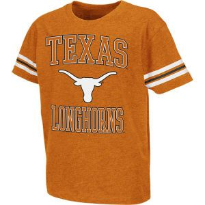 Texas Longhorns Colosseum NCAA Kids Bullet T Shirt