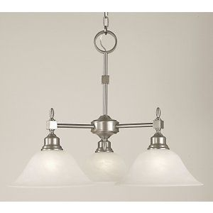 Framburg Lighting FRA 2439 BN Taylor Three Light Bath Fixture from the Taylor Co