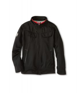 Puma Kids Ferrari Track Jacket Boys Jacket (Black)