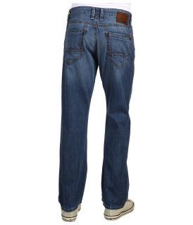 Mavi Jeans Matt Mid Rise Relaxed Straight in Light Spring Mens Jeans (Blue)
