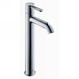 Hansgrohe 38025001 Axor Uno Tall Single Hole Lavatory Faucet