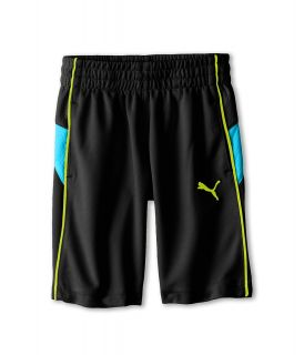 Puma Kids Goal Short Boys Shorts (Black)