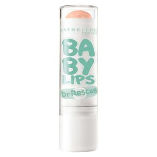Maybelline Baby Lips Dr. Rescue Medicated Lip Balm   Just Peachy